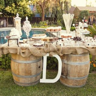1000 Ideas About Wedding Candy Table On Emasscraft Org