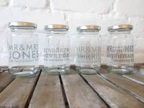 1000 Ideas About Wedding Favour Jam Jars On Emasscraft Org