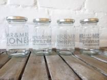 1000 Ideas About Wedding Favour Jam Jars On Emasscraft Org