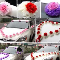1000 Images About ♥ Wedding Car Decoration ♥ On Emasscraft Org