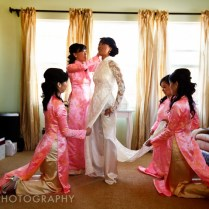 1000 Images About Ao Dai In Wedding Day ! On Emasscraft Org