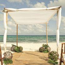 1000 Images About Beach Wedding Inspiration On Emasscraft Org