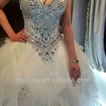 1000 Images About Bling Wedding Dresses On Emasscraft Org
