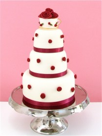 1000 Images About Cake 40th Ruby Anniversary Cake Ideas On