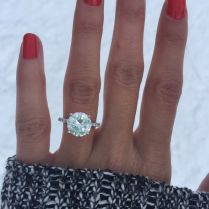 1000 Images About Engagement Ring Wedding Band On Emasscraft Org