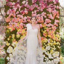1000 Images About Floral Walls, Backdrops, Arches And Signs On