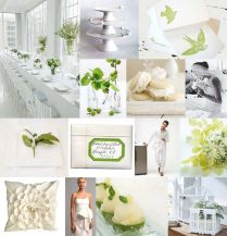 1000 Images About Green And White Wedding Theme On Emasscraft Org