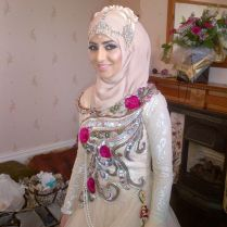1000 Images About Hijab Wedding On Emasscraft Org