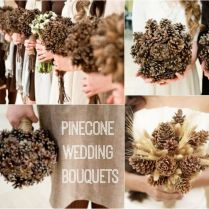 1000 Images About Pinecone Wedding Ideas On Emasscraft Org