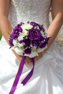 1000 Images About Purple Wedding Flowers On Emasscraft Org