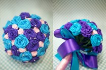 1000 Images About Rainbow And Tinted Rose Ideas On Emasscraft Org
