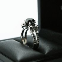 1000 Images About Skull Engagement Rings ♥ On Emasscraft Org