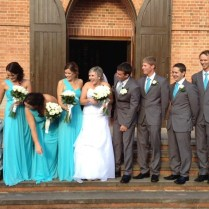 1000 Images About Teal & Grey Wedding On Emasscraft Org