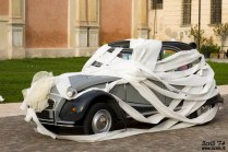 1000 Images About Vehicle Decoration Ideas For A Wedding On