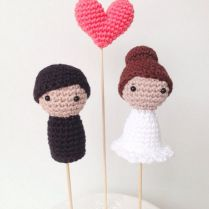 1000 Images About Wedding Cake Toppers On Emasscraft Org