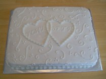 1000 Images About Wedding Sheet Cakes On Emasscraft Org