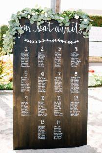 10 Best Ideas About Seating Chart Wedding On Emasscraft Org