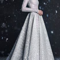 10 Best Ideas About Winter Wedding Dresses On Emasscraft Org