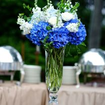 10 Images About Blue Wedding Flowers On Emasscraft Org