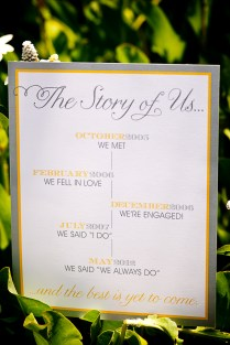 11 Ideas For The Sweetest Vow Renewal Ceremony