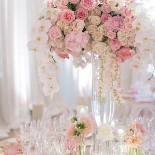 12 Stunning Wedding Centerpieces