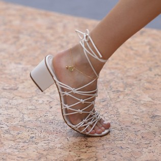 13 Pairs Of Beach Wedding Shoes For Brides, Bridesmaids, And