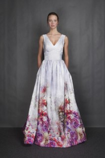 13 Unique Wedding Dresses For 2016 Non Traditional Spring Wedding