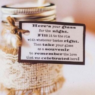 15 Best Wedding Favors
