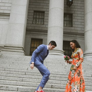 15 Drop Dead Gorgeous City Hall Weddings