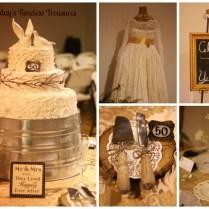 15 Year Wedding Anniversary Party Ideas