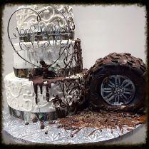 17 Ideas About Camo Wedding Cakes On Emasscraft Org