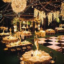 17 Ideas About Outdoor Evening Weddings On Emasscraft Org