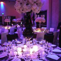 17 Images About Black, White & Purple Wedding On Emasscraft Org