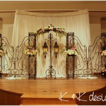 17 Images About Wedding Aisle Columns On Emasscraft Org