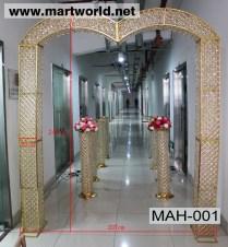 2017 New 40 Inch Rgb Led Pillars Columns For Wedding Decorations