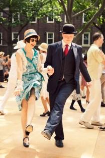 20s Summer Wedding Ideas For An Outdoor New York Reception