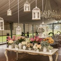 25 Genius Vintage Wedding Decorations Ideas