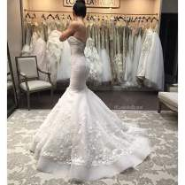 26 Beautiful Fantasy Wedding Dresses