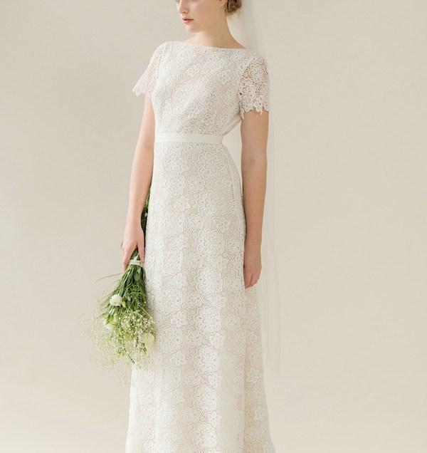 30 Of The Most Beautiful Bohemian Wedding Dresses