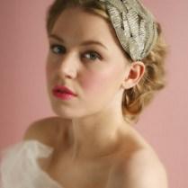 35 Lovely Wedding Hairstyles For Short Hair