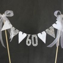 60th Wedding Anniversary Ideas