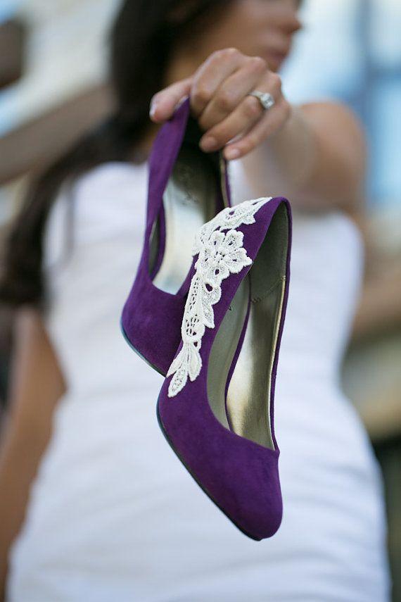 a82100b9488e 78 Ideas About Purple Wedding Shoes On Emasscraft Org