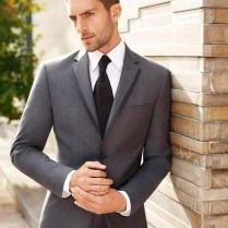 Aliexpress Com Buy Groom Wedding Suit Western Style Men Tuxedos