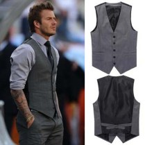 Aliexpress Com Buy The New 2016 Men's Fashion Leisure Suit Vest