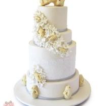 All Wedding Cakes