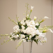 Altar Flowers For Weddings Wedding Flowers Altar Church Flowers