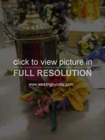 Amanda23's Purple Wedding Blog
