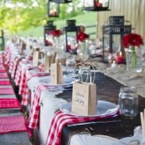 Backyard Bbq Wedding Ideas On A Budget » Backyard And Yard Design