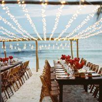 Beach Wedding Inspo & Bridal Bikinis
