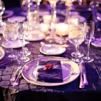 Best Table Setting For Wedding Reception